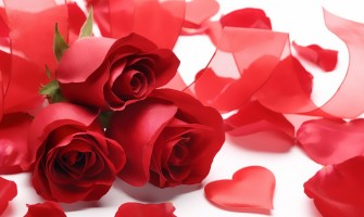 Have you chosen a Valentine's Day gift yet?