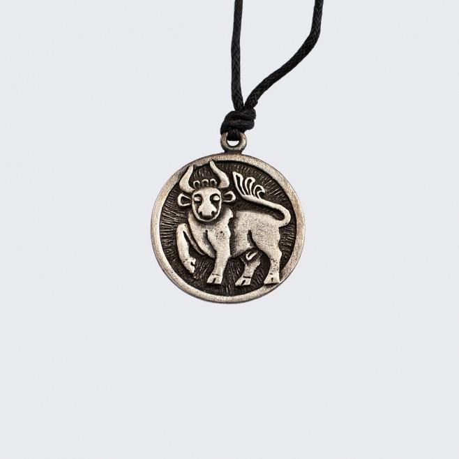 Медальон Бик