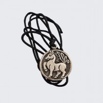 Медальон Кон