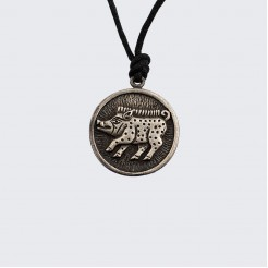 Медальон Глиган