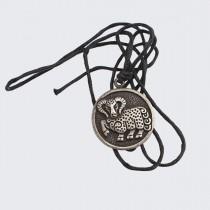 Медальон Овен