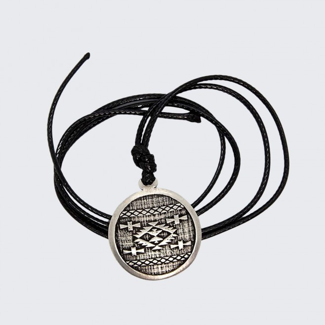 Медальон с шевица Болгар