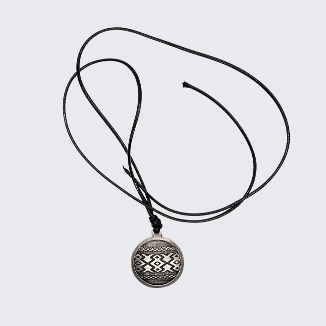 Медальон с шевица Борис