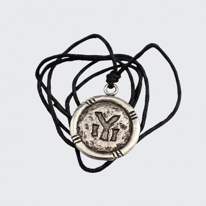 Медальон Знакът на рода Дуло