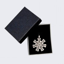 Медальон Розетата от Плиска • модел 1