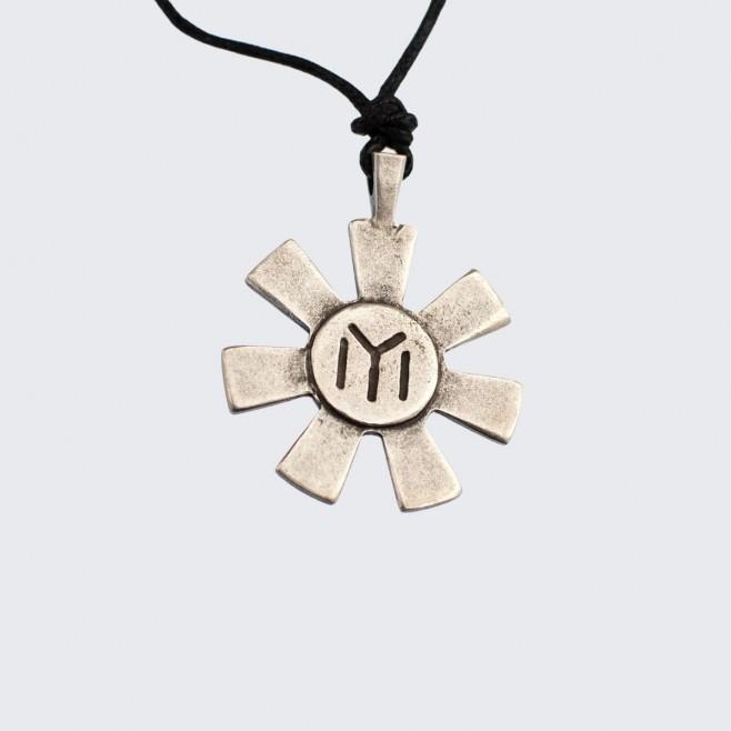 Медальон Розетата от Плиска • модел 2