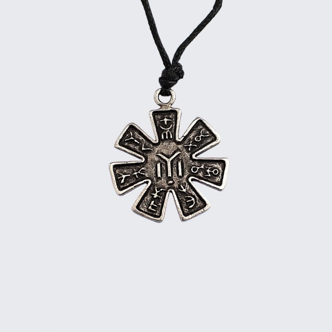 Медальон Розетата от Плиска • модел 3