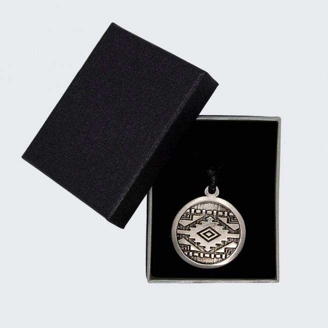 Медальон с шевица Тервел