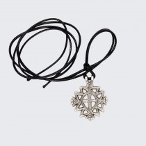 Медальон Гръцки Кръст