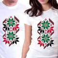 T Shirts with Bulgarian Motives