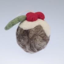 Коледна топка Сладкиш