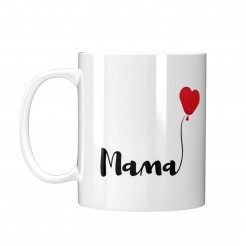 Чаша подарък за мама
