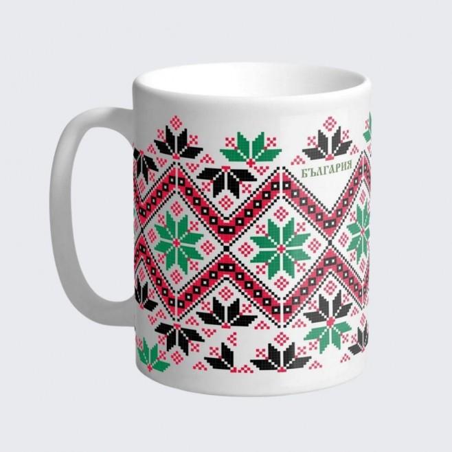 Чаша с Шевица • модел 1