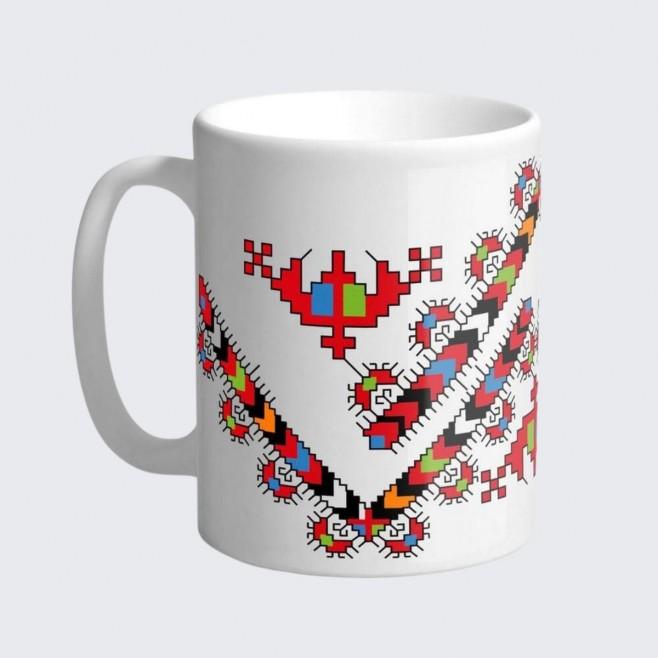 Чаша с Шевица • модел 11