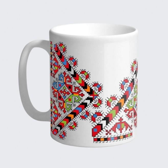 Чаша с Шевица • модел 12