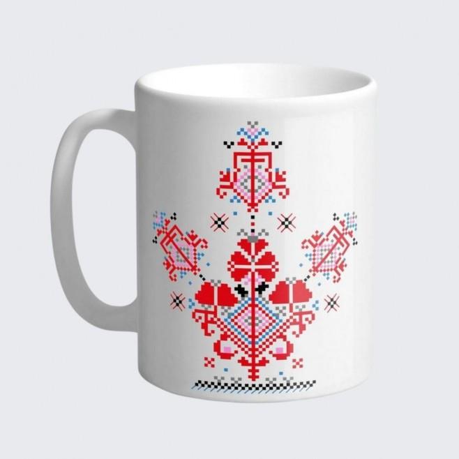 Чаша с Шевица • модел 13