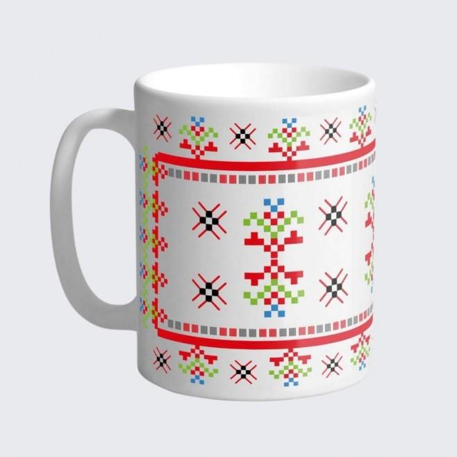 Чаша с Шевица • модел 14