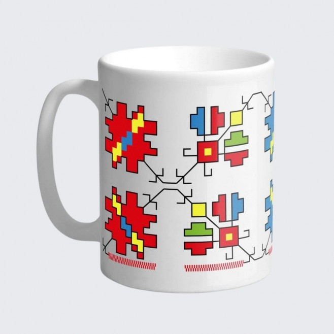 Чаша с Шевица • модел 16