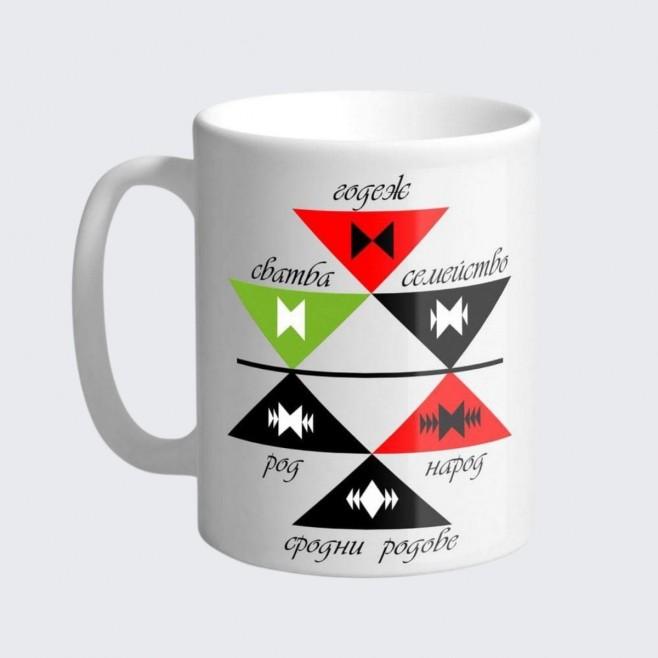 Чаша с Шевица • модел 21