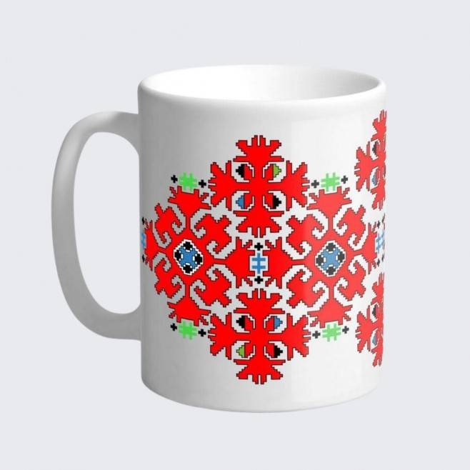 Чаша с Шевица • модел 24