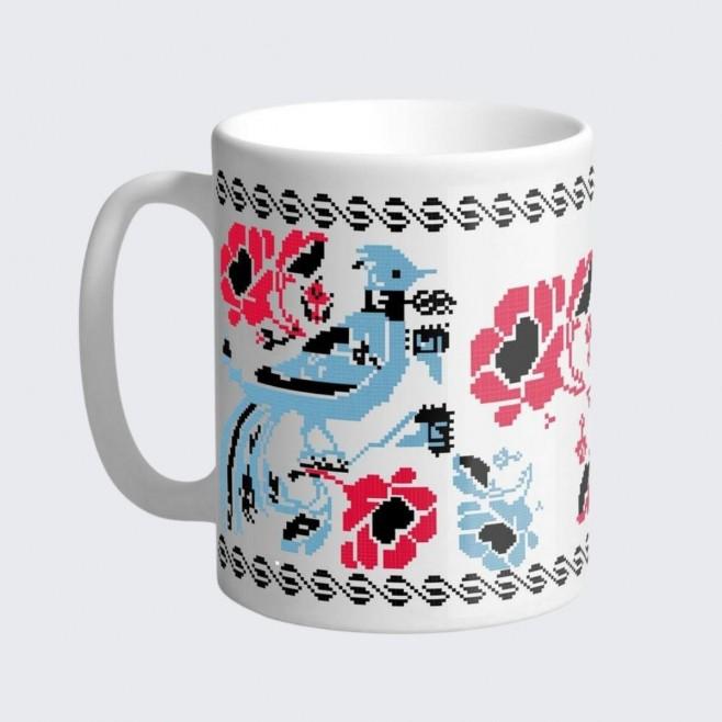 Чаша с Шевица • модел 3