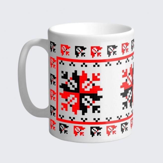Чаша с Шевица • модел 5