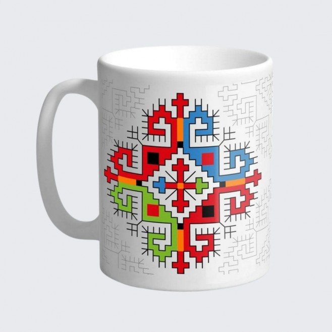 Чаша с Шевица • модел 7