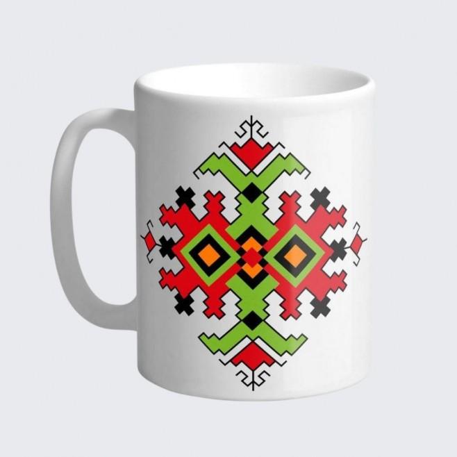 Чаша с Шевица • модел 8