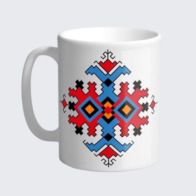 Чаша с Шевица • модел 9