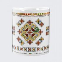Чаша Златна Елбетица - Пожелание за Здраве и Хармония