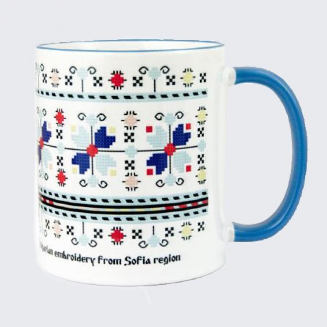 Чаша с Шевица от Софийски регион
