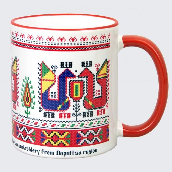 Чаша с Шевица от района на Дупнишко