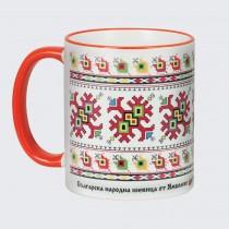 Чаша с Шевица от Ямболско