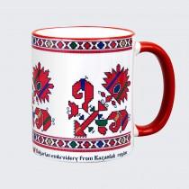 Чаша с Шевица от Казанлъшко