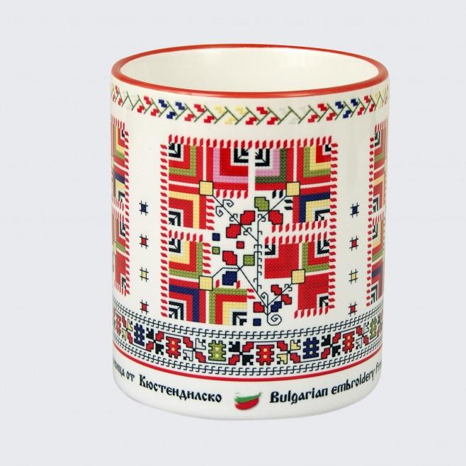 Чаша с Шевица от Кюстендилско