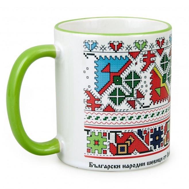 Чаша с Шевица от Ловешки регион