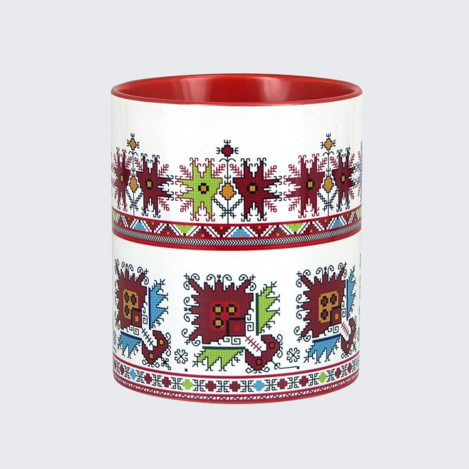 Чаша с Шевица от Ловеч - модел 2
