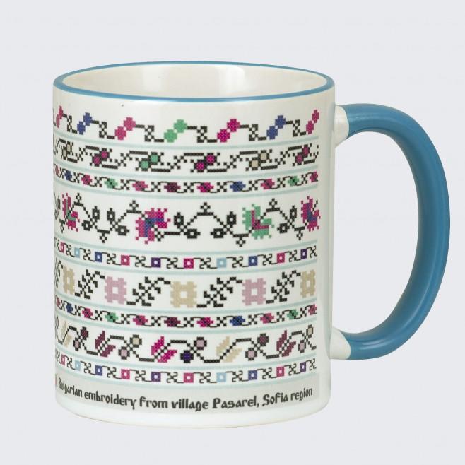 Чаша с Шевица от Пасарел