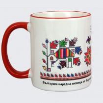 Чаша с Шевица от Варненско