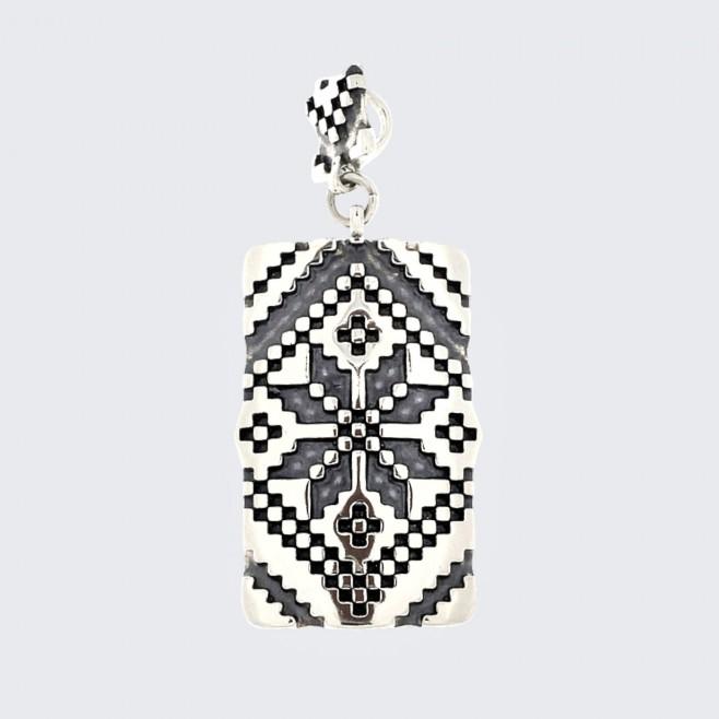 Сребърен комплект Елбетица