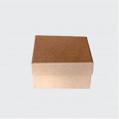 Подаръчна кутийка • крафт