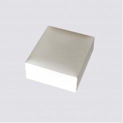 Подаръчна кутийка за комплект • бяла
