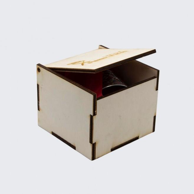 Подаръчна кутийка • светла