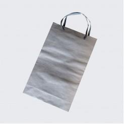 Подаръчна торбичка• сребриста