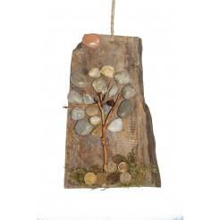 Пано Дърво на Богатството