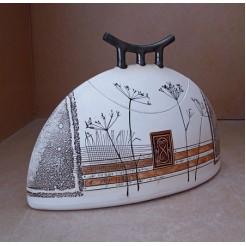 Керамика • Керамична кутия • модел 3