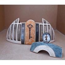 Керамика • Керамична кутия • модел 5