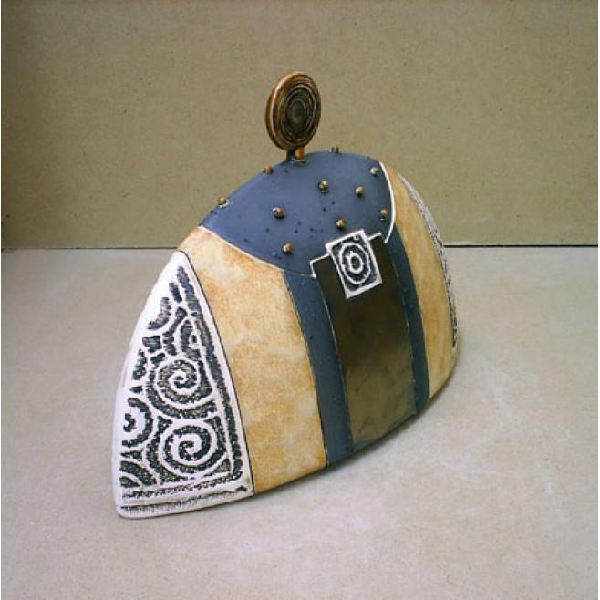 Керамика • Керамична кутия • модел 10