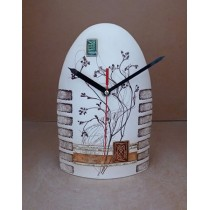Керамика • Керамичен часовник • модел 1
