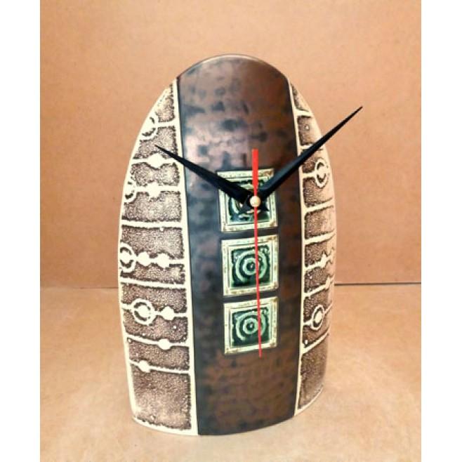 Керамика • Керамичен часовник • модел 2